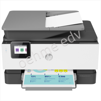 HP Tinte Officejet Pro 9010 MFP 3UK83B vom HP Synergy-Partner