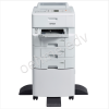 Business-Tintenstrahldrucker EPSON WorkForce Pro WF-6090D2TWC vom EPSON Gold-Partner