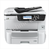 Business-Tintenstrahlmultifunktionsgerät EPSON WorkForce Pro WF-C8610DWF A3+ vom EPSON Gold-Plus-Partner - bis 30.09.2018 100€ Cashback von EPSON